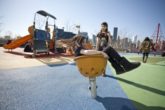 Gantry Park Playground from google images pic 2