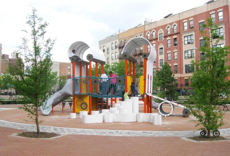 Printers Park with Kids-2 copy